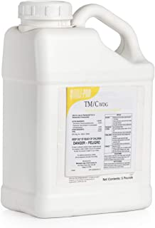 TM/C WDG Fungicide Equivalent to Spectro 90 Chlorothalonil and Thiophanate Methyl5 Lbs.