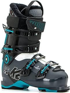 K2 B.F.C. 90 W Heat Womens Ski Boots