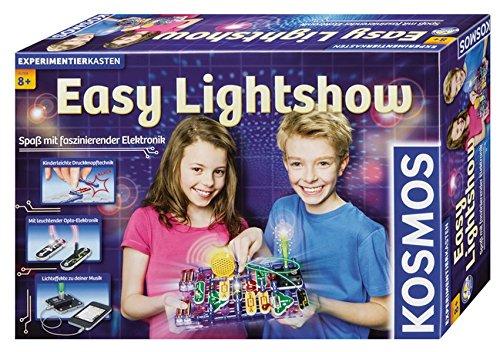 Kosmos 620356 - Easy Lightshow, Boîte À Expériences