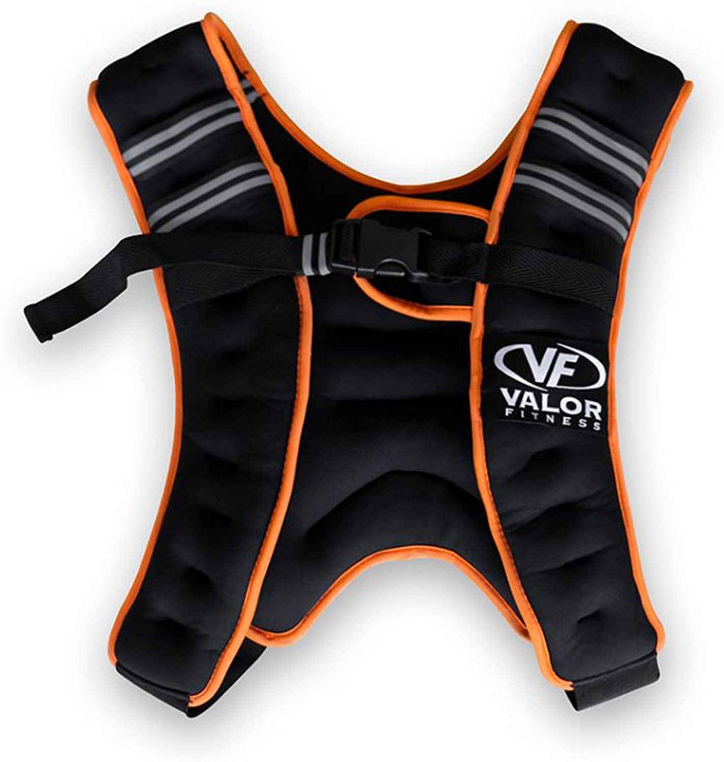 Valour Fitness EH18 8.2kg Weight Vest