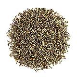 Ysop Biologischer Kräutertee aus Ysopblättern – perfekt zum Verfeinern von Speisen – Hyssop Bio Tee direkt aus Frankreich 200g