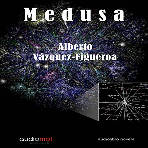 Medusa [Spanish Edition] audiobook cover art