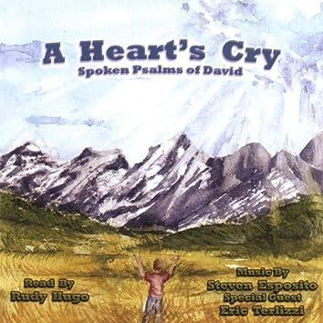 A Heart's Cry - Spoken Psalms of David
