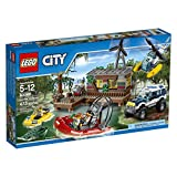LEGO City Police Crooks' Hideout (Discontinued by manufacturer)