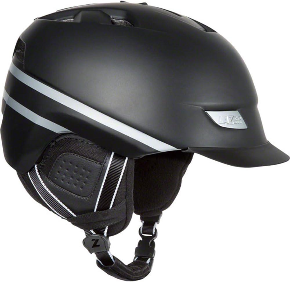 Lazer Dissent Winter Helmet