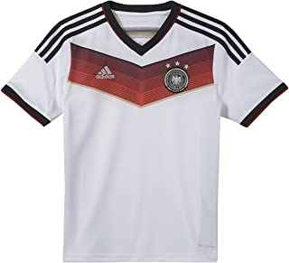 adidas Youth Germany 2014 World Cup Home Jersey