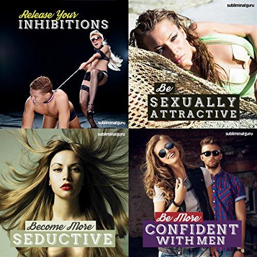 Man Magnet Subliminal Messages Bundle audiobook cover art