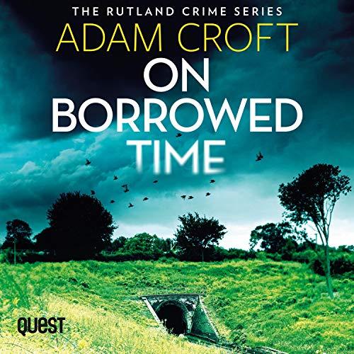 『On Borrowed Time』のカバーアート