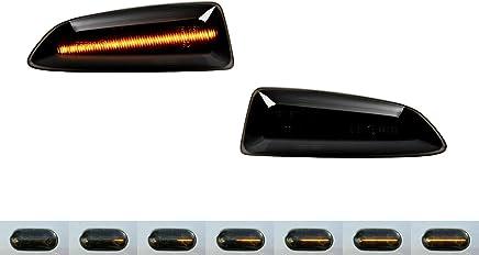Reifendrucksensor-Ventilvorbau-Set f/ür Peugeot 407 407SW