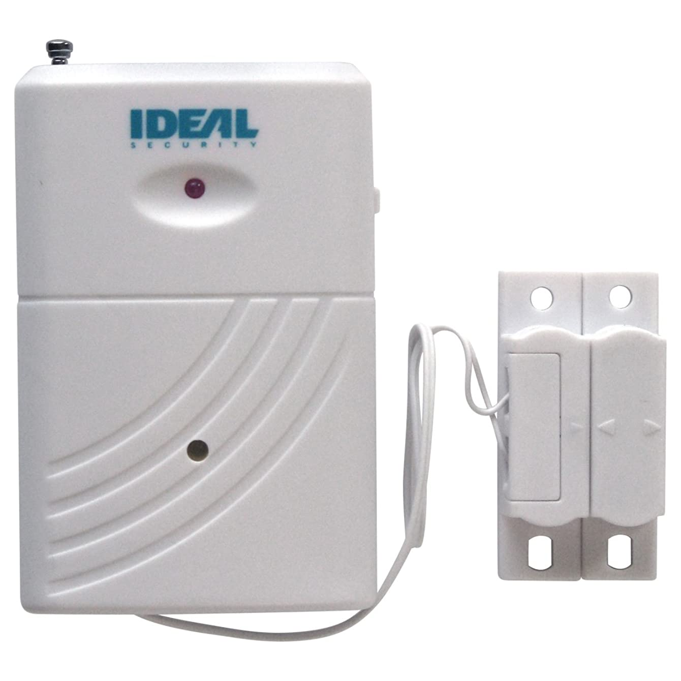 Ideal Security Inc. SK621 SK6 Wireless Door and Window Contact & Vibration With With Wired LeadBuilt-in 105dB Alarm