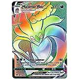 Malamar Vmax 198/192 - Secret Rare - Pokemon Sword and Shield Rebel Clash