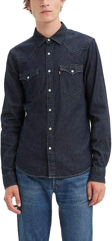 Levi's Men Classic Western Shirt