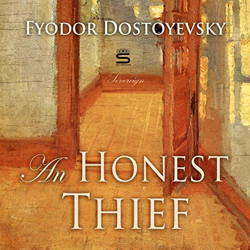 An Honest Thief cover art