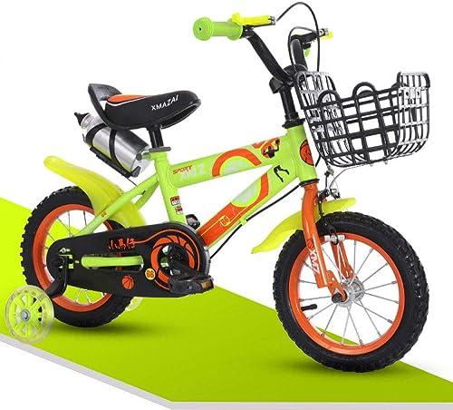 venta con descuento Defect Bicicletas Infantiles Bicicleta para para para bebé de 2 a 6 años con Bicicleta estabilizadora para bebé y Niño con Bicicleta estabilizadora  ¡No dudes! ¡Compra ahora!