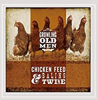 Chicken Feed & Baling Twine