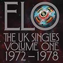 The UK Singles Volume One 1972-1978