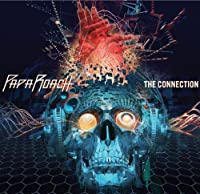 THE CONNECTION by Papa Roach (2012-10-02)