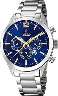 3feec8dd4672 Festina Reloj de Pulsera F20343 2
