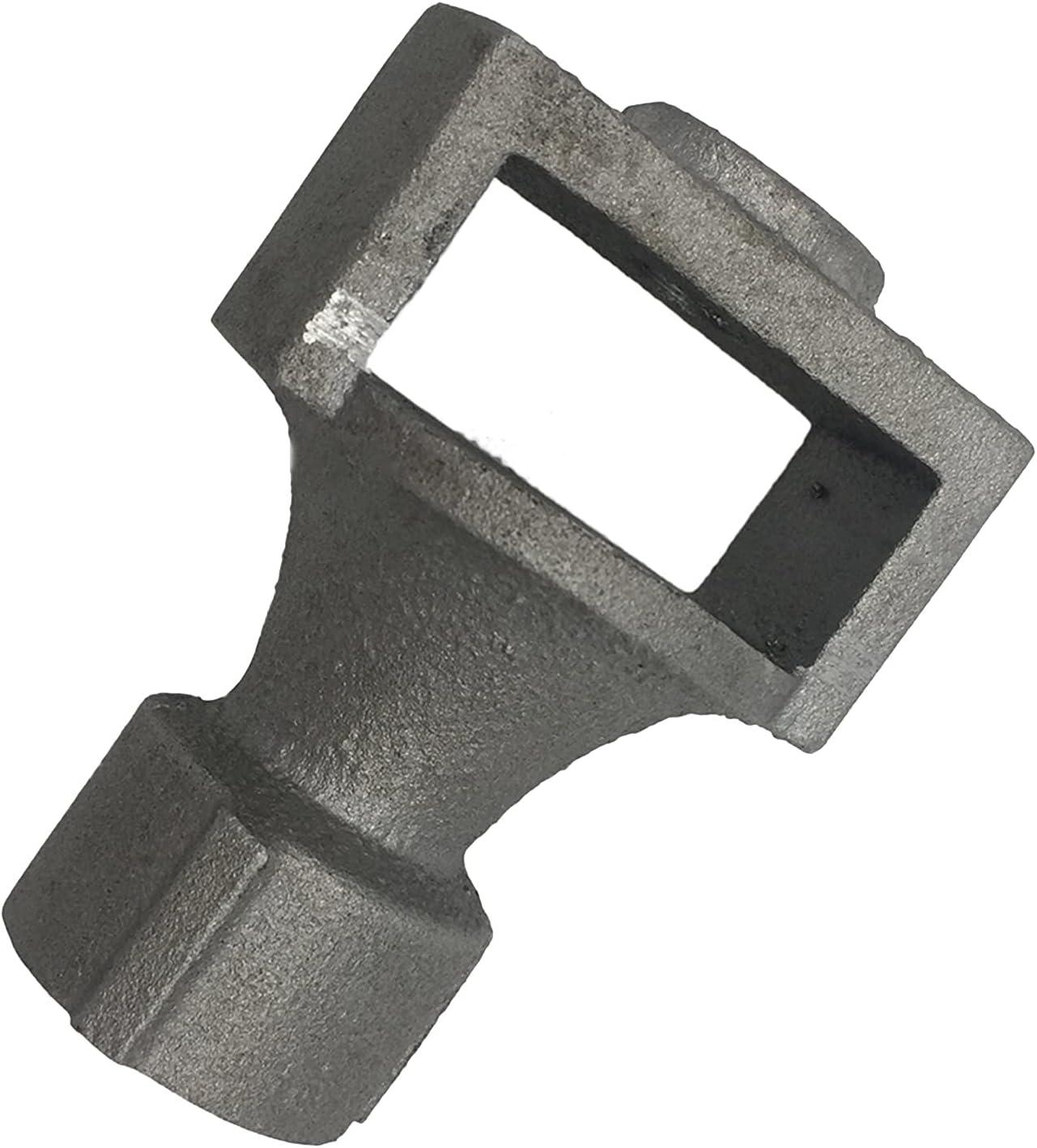 MMingx 3 Pieces Lot Aluminum Max 73% OFF Venturi Pa Burner Cast Super-cheap Replacements