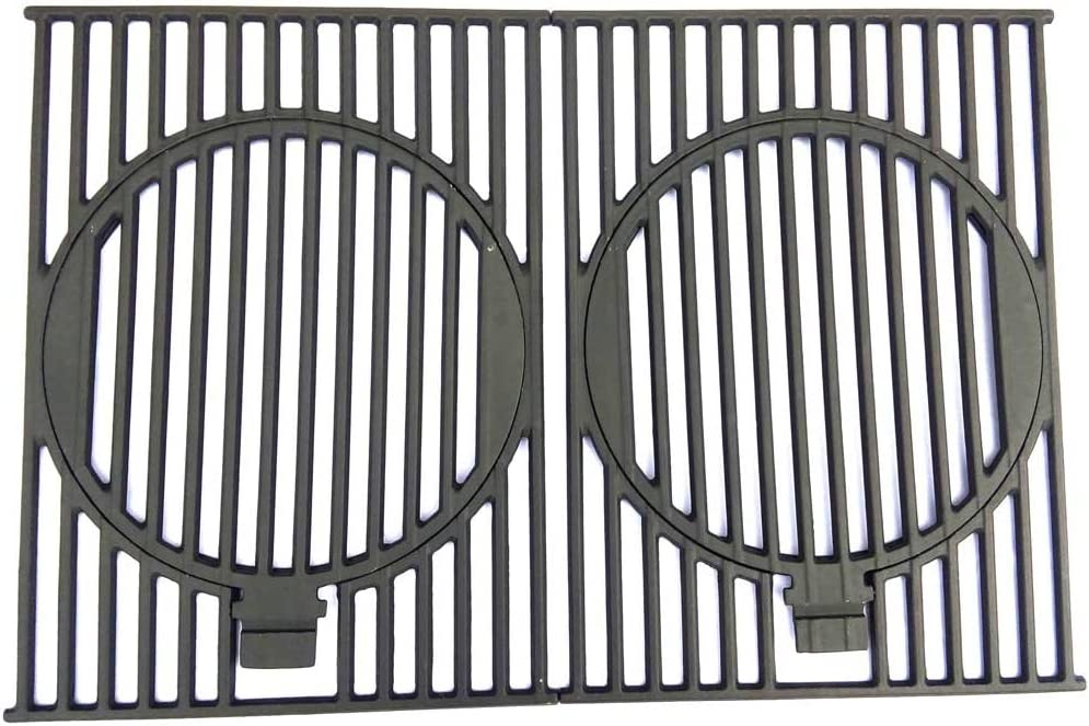 Translated Grill Parts Zone Cast Iron SGP4330SB SGP4130N Grates Excellent for Stok