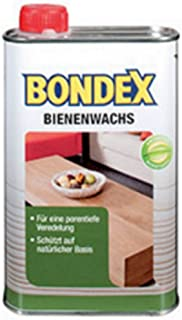 Bondex Bienenwachs 0,50 l - 352489