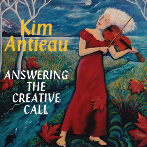 Answering the Creative Call audiobook cover art
