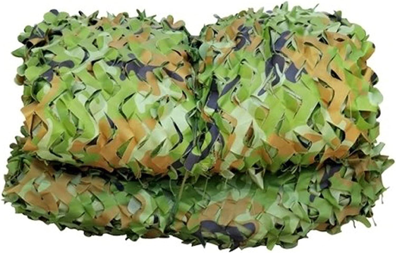 FUFU Camo Netting Atlanta Mall Bulk cheap Roll Nets Lightwe Camouflage Net Military