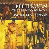 32 Piano Sonatas by Daniel-Ben Pienaar