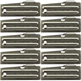 10 Pack Survival Kit Can Opener, Military, P-51 Model