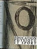 EDUCATION PHYSIQUE ET SPORT N°68 / JANVIER 1964 - RESPIRATION DU NAGEUR / ENSEIGNEMENT DU SKI / RUGBY : JEU SUR MELEES / FOOTBALL : STRATEGIE / BASKET BALL : LE JOUEUR PIVOT / ETC.