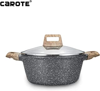 granite pots for cooking