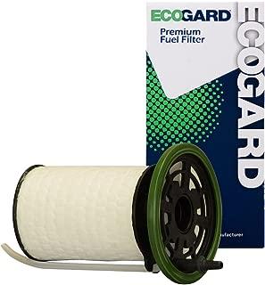 EcoGard XF10326 Premium Fuel Filter