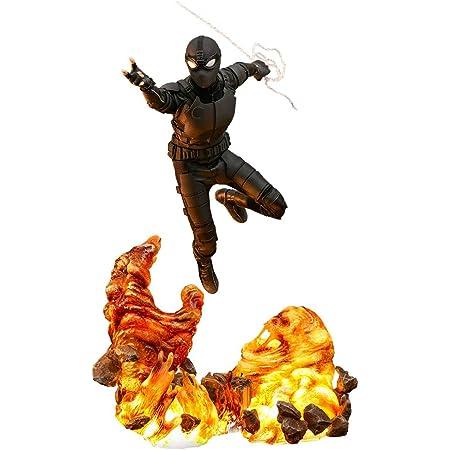 【ムービー・マスターピース】『スパイダーマン:ファー・フロム・ホーム』1/6スケールフィギュア スパイダーマン(ステルススーツ/デラックス版)