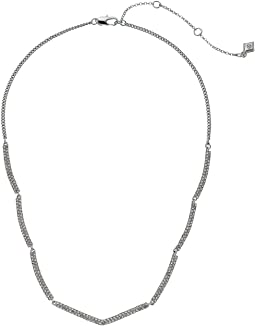 Vera Bradley - Whisper Links Short Necklace