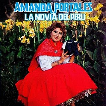 Amanda Portales la  Novia del Perú