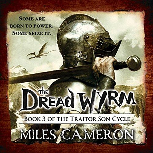 The Dread Wyrm cover art
