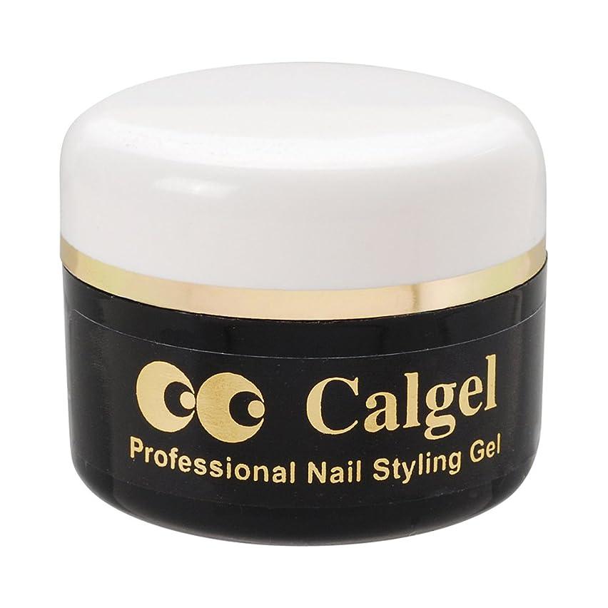 手数料本質的に弱点カルジェル ニュートラルグレー 4g CGNG01S