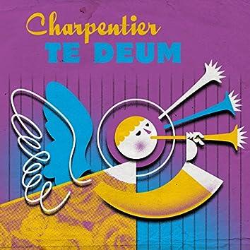 Charpentier Te Deum