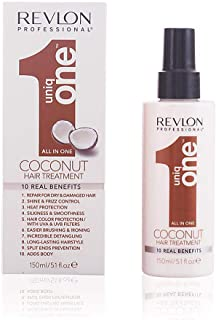 Revlon Uniq One Coconut Hair Treatment, 150 ml