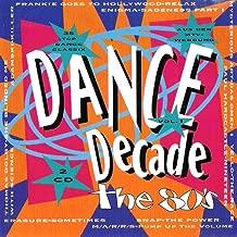 Dance Decade - The 80's