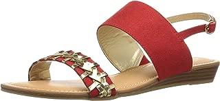 Women's Tex Wedge Sandal