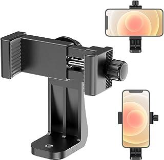 Lammcou mobiele telefoon Smartphone statief adapter accessoires voor Manfrotto Fotopro Rollei Joby Gorrilapod Neewer Hama ...