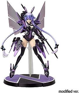 Yanshangqi Hyperdimension Neptunia: Purple Heart PVC Figure - 13.77 Inches