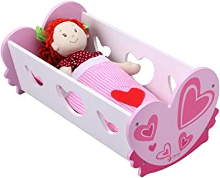 Classic World Mixer by Classic World Doll Cradle by Classic World, One Size