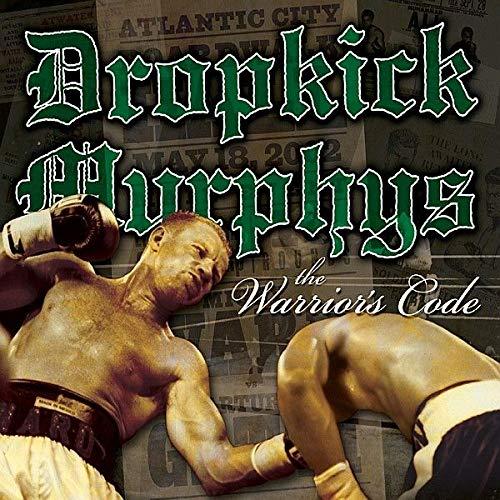 The Warrior'S Code [Vinyl LP]