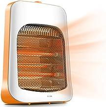 Mini Calentador De Ventilador, Calefactor Eléctrico, Calefactor De Baño,Portátil Personal Para Cuarto/Baño/Oficina,Termoventilador Calefactor Portatil Aire Caliente Y Natural Apto Para Hogar/Oficina