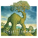 Songtexte von Scale the Summit - The Migration