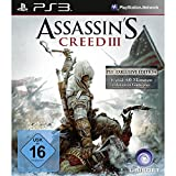 Assassin's Creed 3 - Bonus Edition 100 % Uncut [Edizione: Germania]
