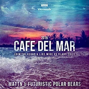 Café Del Mar 2016