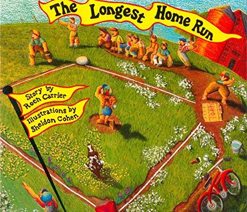 The Longest Home Run